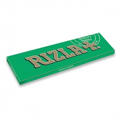 Rizla Green Regular Rolling Papers